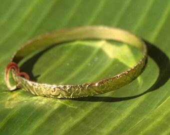 Hawaiian Heirloom Bracelets