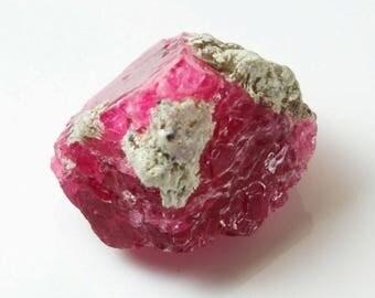 Pink Spinel Crystal, M-1060