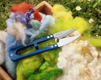 Mini Shears, Snips, Scissors