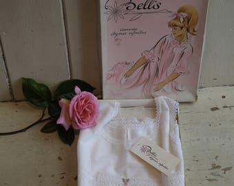 Darling Vintage Girl's dress - girl nightie