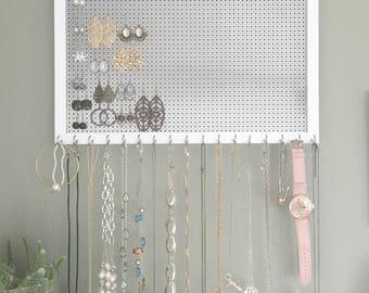 Frame jewelry holder Etsy