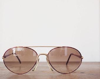 Vintage Movado by Carrera sunglasses-80's