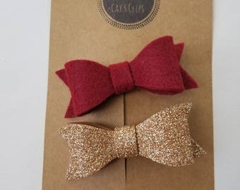 FSU Bow Set