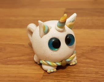 Unicorn Kitty Squibit (mix and match 3 for 2)