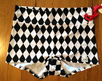 Freddie Roller Derby Shorts.