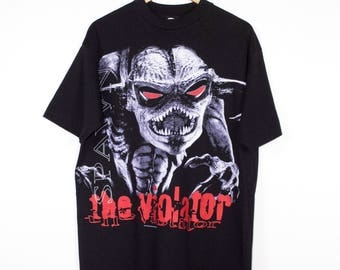 SPAWN the violator shirt - vintage 90s - comic - movie - 1997 - Todd McFarlane