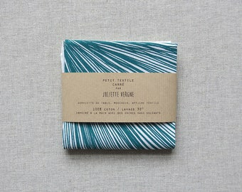 Small square Textile