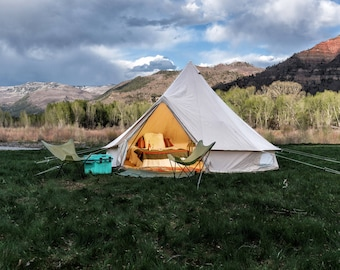 Stout Bell Tent PRO Series & Etsy :: Your place to buy and sell all things handmade