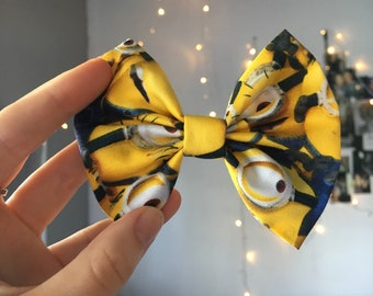 Licensed Minions Bow