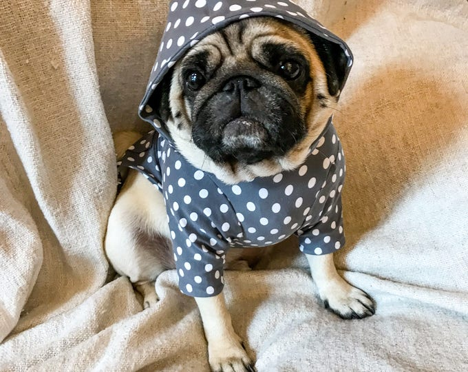 Featured listing image: Doggy Hoodie