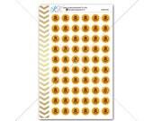 Amazon Stickers for planner, calendar! Functional planner stickers to do sticker functional sticker shopping sticker #SQ00698