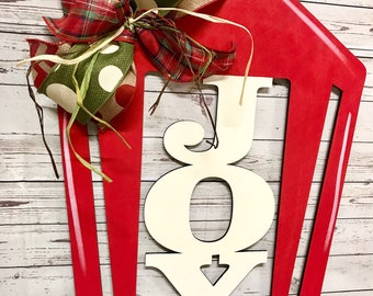 Joy lantern, christmas lantern, christmas door hanger, lantern, christmas, Christmas decor, joy
