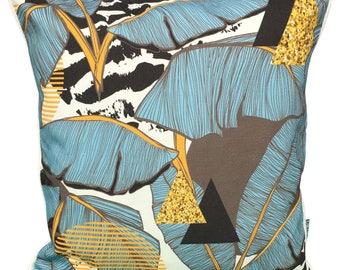 Cotton Cushion Cover - Chosen N07
