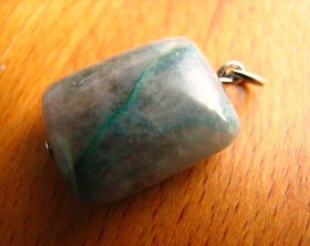 3677 - Pendant Indian Turquoise