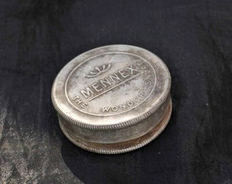 Old Antique 1900's Snuff Box