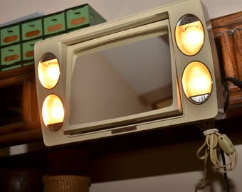 Magnifying Lamp Etsy