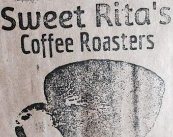 COSTA RICA fresh ROASTED