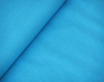 Blue Turquoise 5 leaves tissue paper size 50 cm * 75 cm