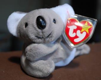 Beanie Baby Original - Mel the Koala