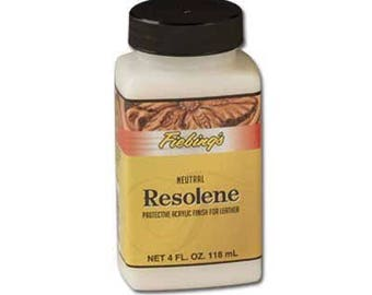 Fiebings acrylic resolene 4oz