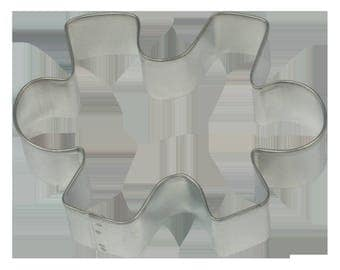 """Puzzle Piece Cookie Cutter Puzzle Cookie Cutter Awareness Cookie Cutter Autism Awareness Cookie Cutter 4"""" RM-X0083"""