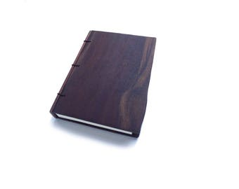 Live Edge Journals