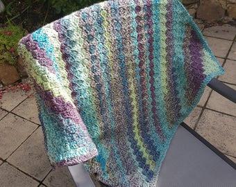 Pram or Cot Blanket
