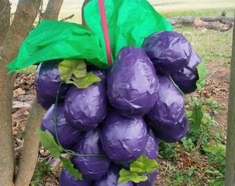 grape vine piñata