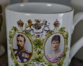 Collection Of Commemorative Cups Mugs (2)