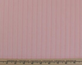 "Stretch Cotton Poplin Pin Striped Fabric ""CTSP4F-1400"""