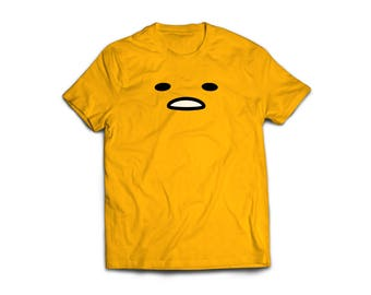 Gudetama Cosplay T-Shirt