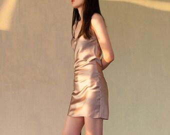 Slip Dress  ALASHANGHAI