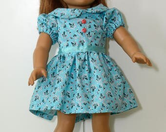 Cotton Doll Dress