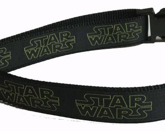 Dog Collar, Star Wars