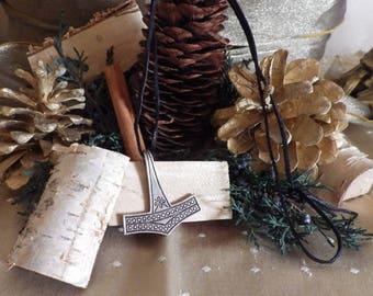 Thor's Hammer, Denmark, Romersdal, Mjolnir