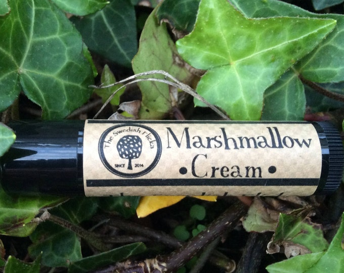 Lip Balm, Swedish Desserts, Chapstick, Lip Butter, The Swedish Flicka, Swedish, Sweden, Made in Ireland, Irish, Flicka, Beeswax, All Natural