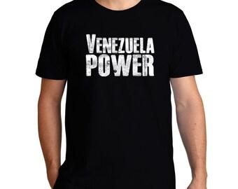 Venezuela Power T-Shirt