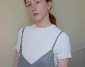 Addy Dress  |  slate | LAST ONES SALE.