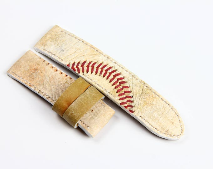 Featured listing image: whiteSeries Baseball Strap