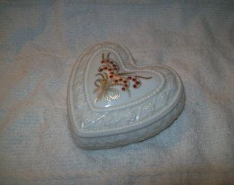Lenox Heart Paperweight