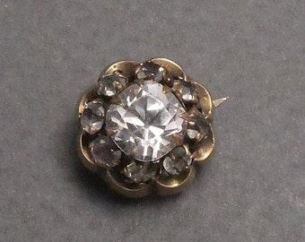 10K small paste pin/pendant