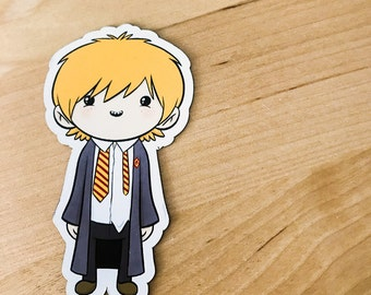 Ron Weasley Magnet