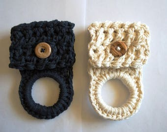 Towel Ring, Bath Towel Holder, Hand Towel Holder, Kitchen Towel Ring, Dish