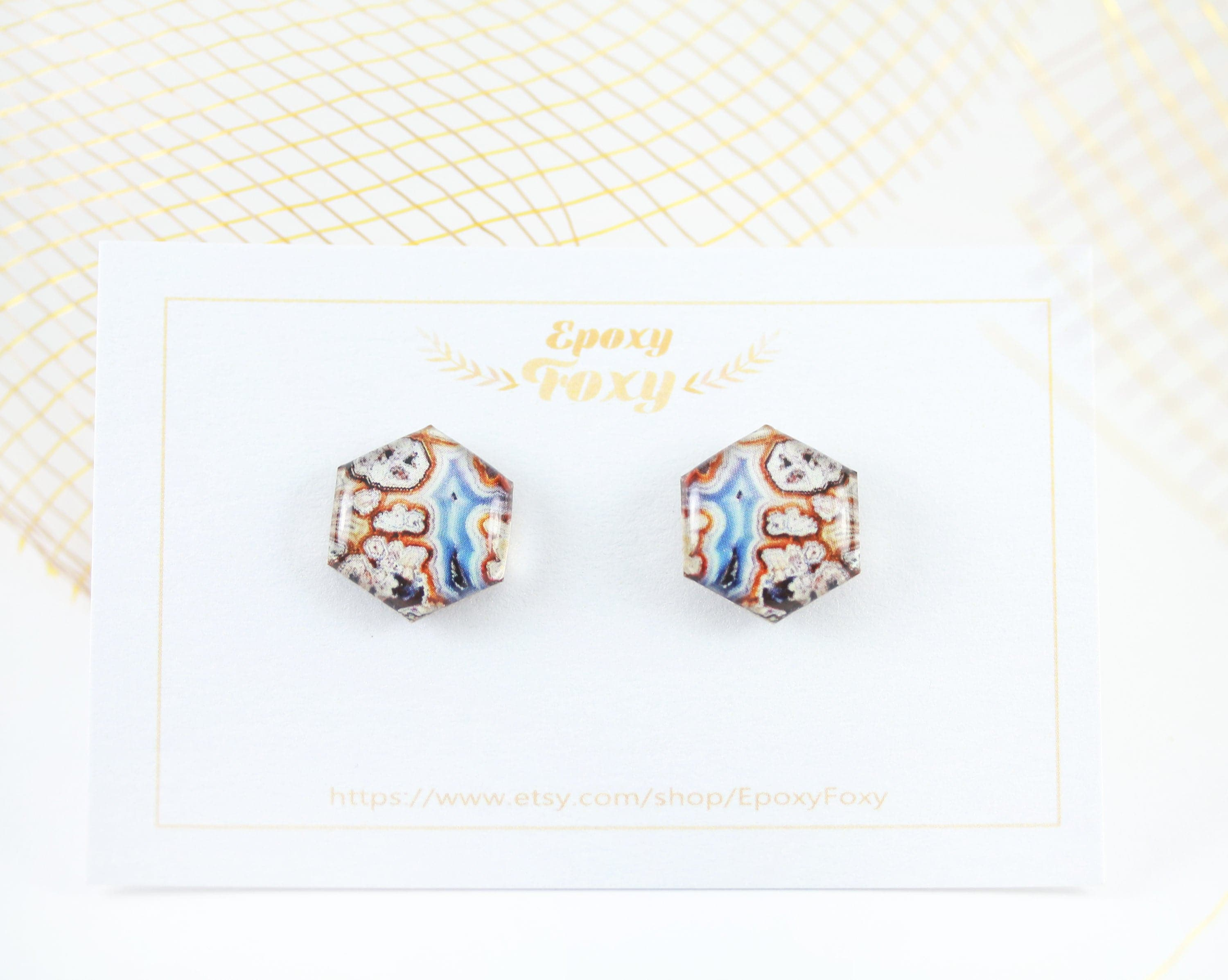 earrings southern guild jewelry lifestyle hexagon highland shop craft dsc