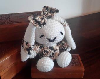 Gorgeous Soft Toy Bunny