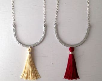 Statement Charleston Necklace