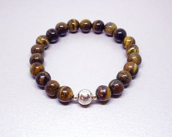 Tiger's Eye, prosperity, abundance, stress relief, energy protection, anxiety relief, weight loss - a lot of reasons why you need it in life