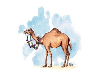 Stylish Camel
