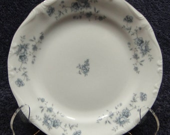 "Johann Haviland Traditions Bread Plate 6 1/4"" EXCELLENT!"