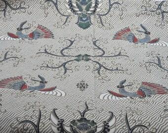 Pretty batik Bantul Yogyakarta Indonesia